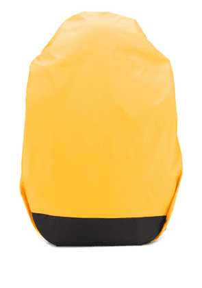 Côte & Ciel Nile backpack - Yellow