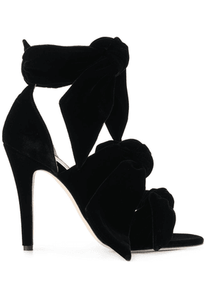 Gia Couture Katia pumps - Black