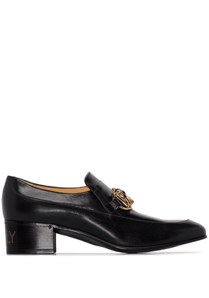 Gucci Ice Lolly horsebit loafers - Black