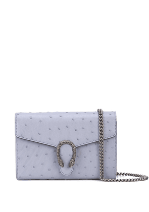 Gucci mini Dionysus shoulder bag - Blue