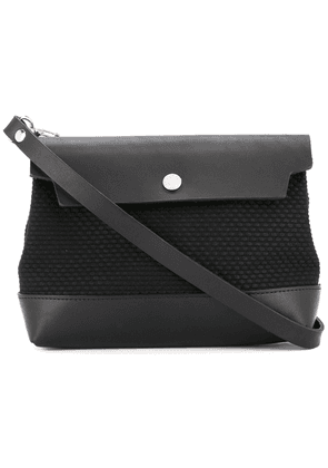 Cabas Micro Shoulder small bag - Black