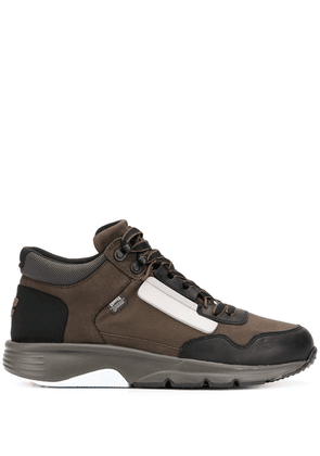 Camper Drift hiking shoes - Brown