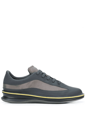 Camper Rolling panelled sneakers - Grey