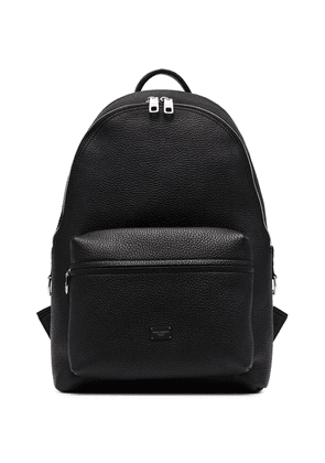 Dolce & Gabbana Volcano Palermo backpack - Black