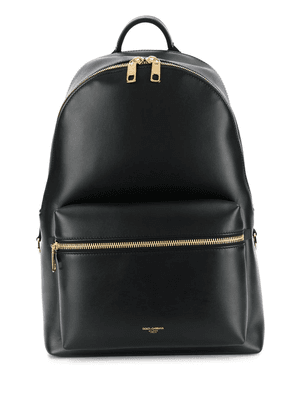 Dolce & Gabbana Vulcano backpack - Black