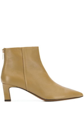 Atp Atelier Messina boots - Green
