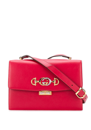 Gucci Zumi crossbody bag - Red