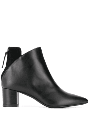 Albano 1053 ankle boots - Black