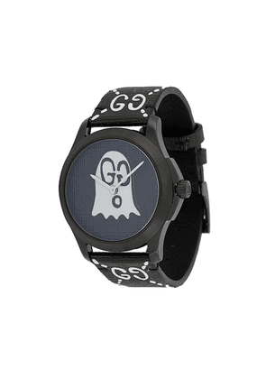 Gucci GucciGhost G-Timeless watch - Black