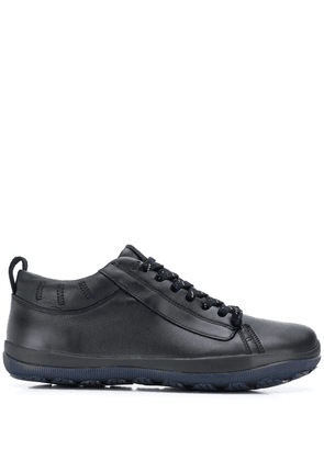 Camper low-top lace-up sneakers - Black