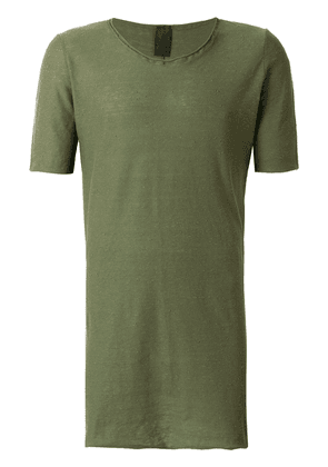 10Sei0otto crew neck T-shirt - Green
