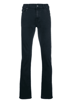 7 For All Mankind luxe performance rinse jeans - Blue