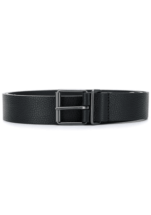 Anderson's buckled belt - Black