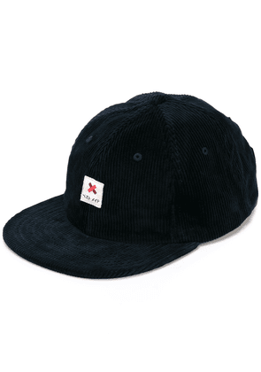 Best Made Company The Corduroy Ball cap - Blue