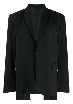 D.Gnak suit jacket - Black
