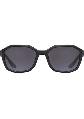 Prada Linea Rossa Eyewear Collection sunglasses - Black