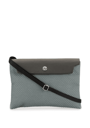 Cabas Micro shoulder bag - Blue