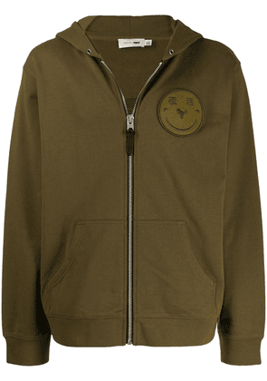 Coach x Yeti Out hoodie - Green