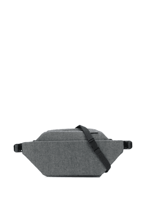 Côte & Ciel micro dot pattern belt bag - Grey