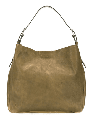 Ally Capellino Cleve small shoulder bag - NEUTRALS