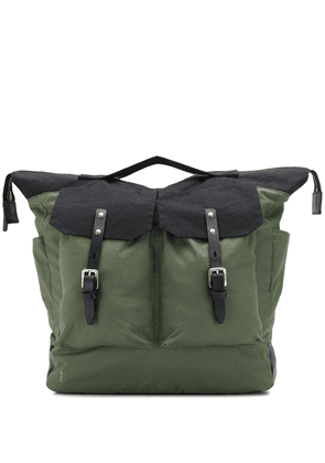 Ally Capellino Frank backpack - Black