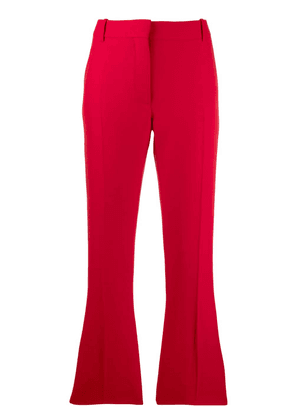 Valentino kickflare tailored trousers