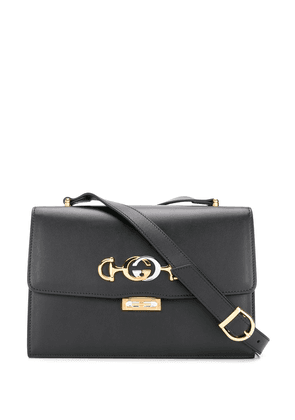 Gucci Zumi crossbody bag - Black