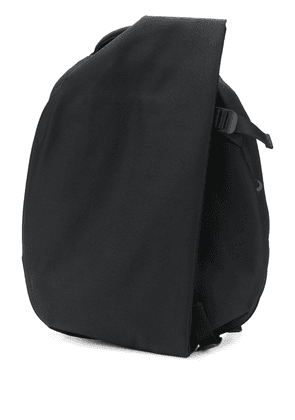 Côte & Ciel Isar medium backpack - Black