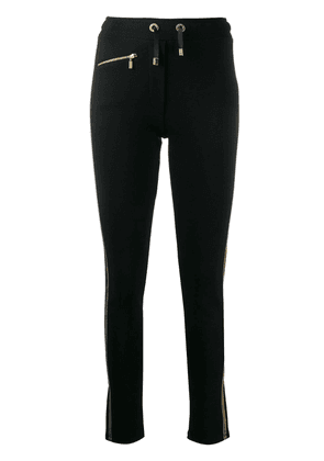 Barbour International track trousers - Black