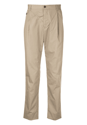 Dolce & Gabbana tailored trousers - Grey