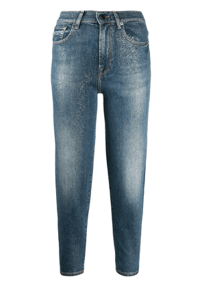 7 For All Mankind skinny fit jeans - Blue