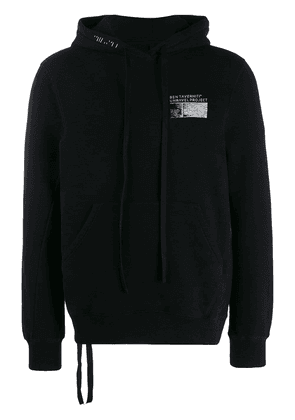 Unravel Project classic hoodie - Black