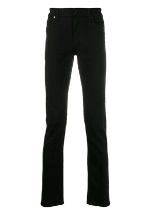 7 For All Mankind Ronnie regular jeans - Black