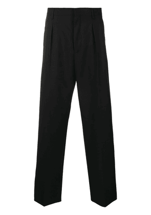 Valentino tapered trousers - Black