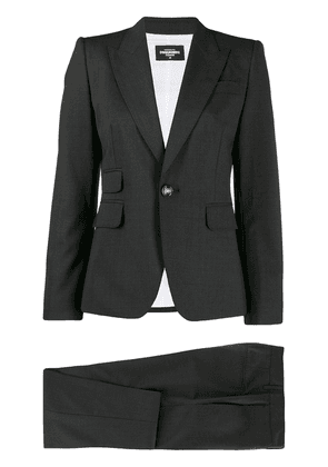 Dsquared2 tailored suit - Grey