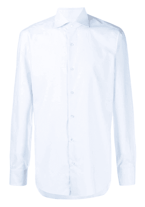 Barba dress shirt - Blue
