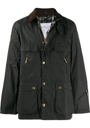 Barbour Icons B jacket - Green