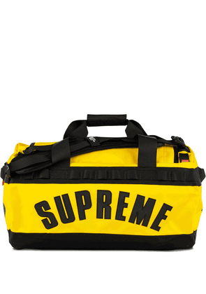 Supreme x The North Face small Base Camp bag - Yellow
