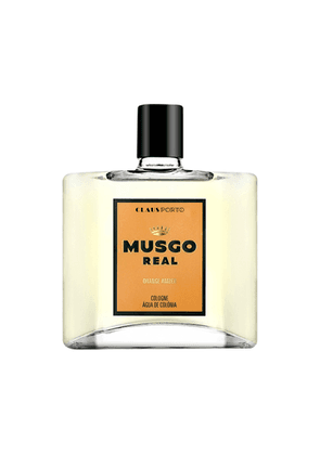 Eau De Cologne Orange Amber 100 ml