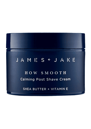 How Smooth Calming Post Shave Cream 70ml