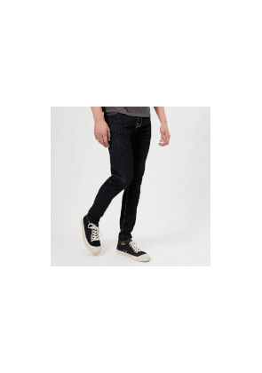 Nudie Jeans Tight Terry Jeans - Rinse Twill - W34/L32