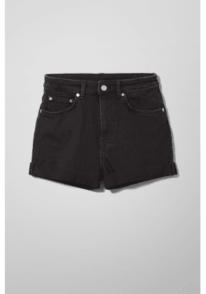 Newday Shorts Tuned Black - Black