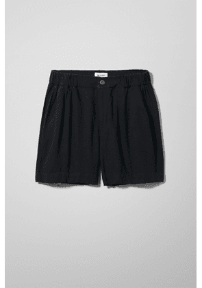 Casper Shorts - Black