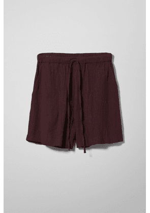 Serena Shorts - Red