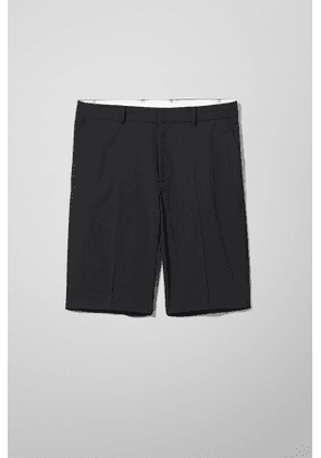 Niklas Suit Shorts - Black