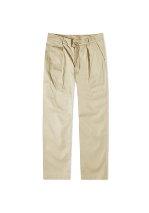 Arpenteur Trevail Twill Chino