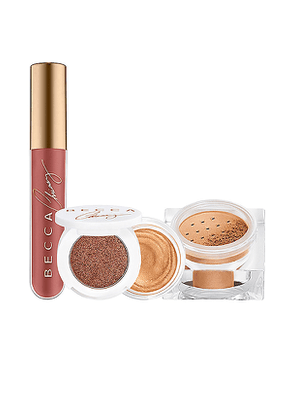 BECCA x Chrissy Teigen Glow Kitchen Kit in Beauty: NA.