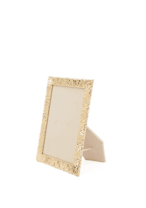 Aerin - Ambroise Small Photo Frame - Gold