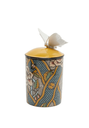 Gucci - Esotericum Scented Candle - Yellow Multi