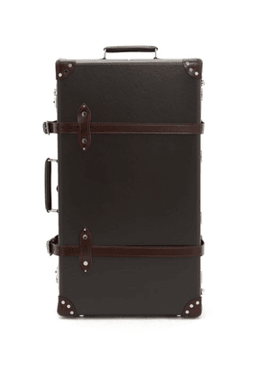 Globe-trotter - Centenary 30 Suitcase - Mens - Brown